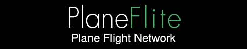 Planeflite | Plane Flight Network